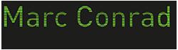 Tischlerei Marc Conrad Logo